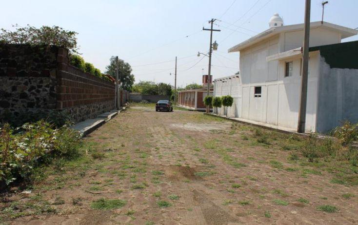 Foto de terreno habitacional en venta en niño perdido 1, totolapan, totolapan, morelos, 1934434 no 04
