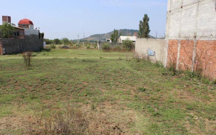 Foto de terreno habitacional en venta en niño perdido 1, totolapan, totolapan, morelos, 1934434 no 05