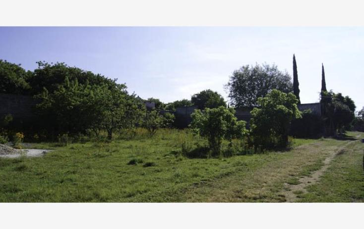 Foto de terreno habitacional en venta en ni?o perdido 1, totolapan, totolapan, morelos, 415662 No. 01