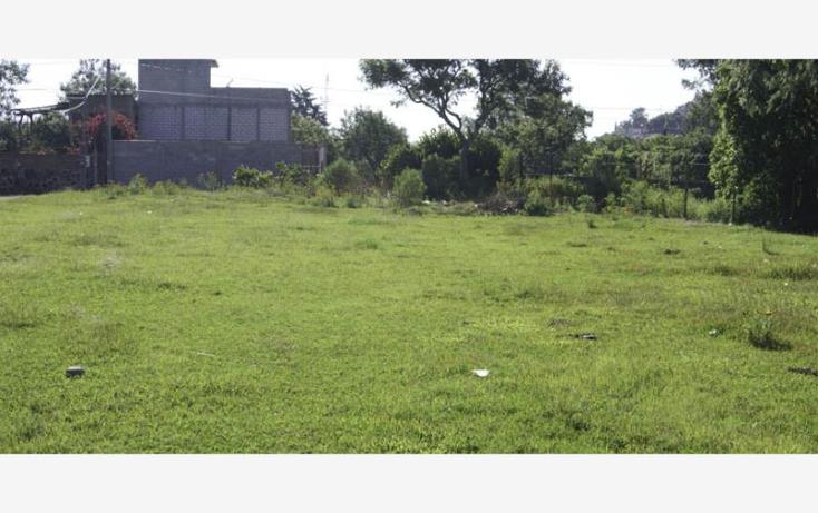 Foto de terreno habitacional en venta en ni?o perdido 1, totolapan, totolapan, morelos, 415662 No. 02
