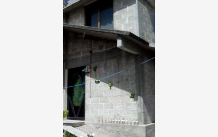 Foto de casa en venta en ni?o perdido nonumber, esp?ritu santo, tetepango, hidalgo, 588062 No. 01