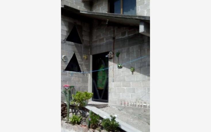 Foto de casa en venta en ni?o perdido nonumber, esp?ritu santo, tetepango, hidalgo, 588062 No. 05