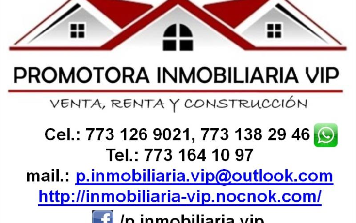 Foto de casa en venta en ni?o perdido nonumber, esp?ritu santo, tetepango, hidalgo, 588062 No. 06