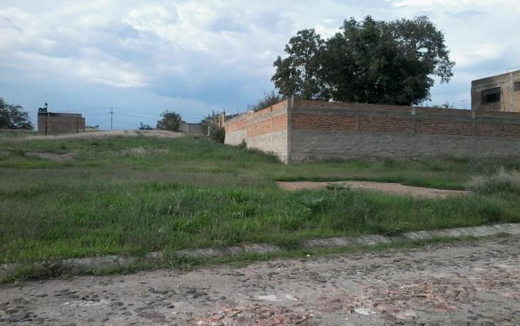 Foto de terreno habitacional en venta en niños héroes 00, obrera, tala, jalisco, 2682138 No. 05