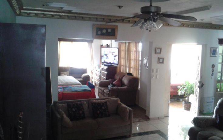 Foto de casa en venta en niños héroes 154, emiliano zapata, saltillo, coahuila de zaragoza, 1538820 no 05