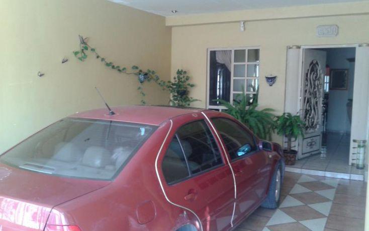 Foto de casa en venta en niños héroes 154, emiliano zapata, saltillo, coahuila de zaragoza, 1538820 no 10