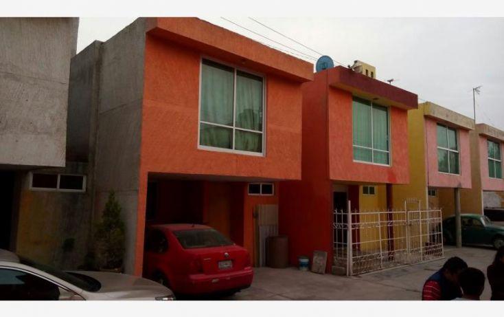 Foto de casa en venta en niños héroes 156, 4 caminos 2da sección, zacatelco, tlaxcala, 1642328 no 01