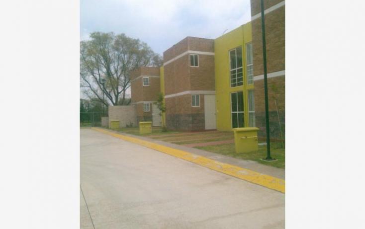 Foto de casa en renta en niños heroes 4, exhacienda san mateo, cuautitlán, estado de méxico, 895857 no 02