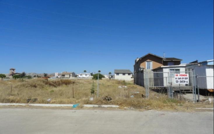 Foto de terreno habitacional en venta en niños heroes 7, reforma, playas de rosarito, baja california norte, 433855 no 02