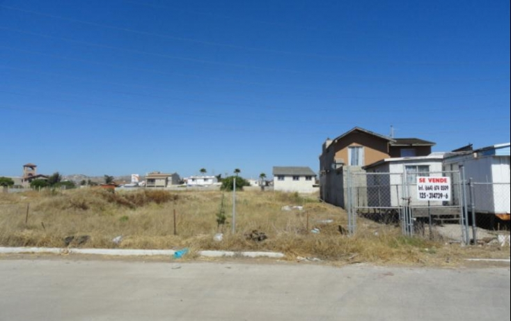 Foto de terreno habitacional en venta en niños heroes 7, reforma, playas de rosarito, baja california norte, 433855 no 04