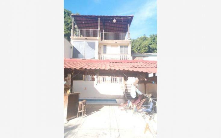 Foto de casa en venta en niños heroes de veracruz 3, alta icacos, acapulco de juárez, guerrero, 1615548 no 01