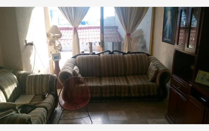 Foto de casa en venta en niños heroes de veracruz 3, costa azul, acapulco de juárez, guerrero, 1615548 No. 05