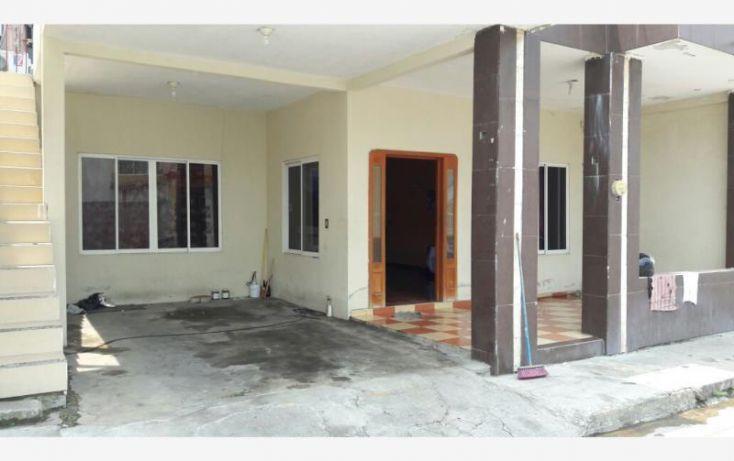 Foto de casa en venta en niños heroes, fovissste, comalcalco, tabasco, 1820966 no 04
