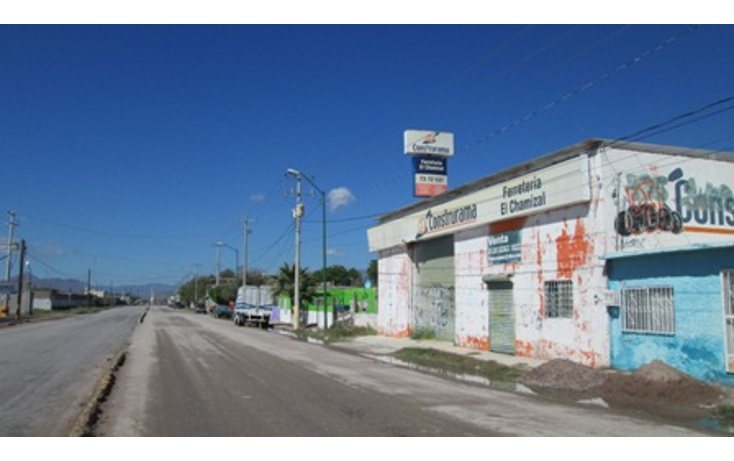 Foto de nave industrial en venta en  , niños héroes, gómez palacio, durango, 1039593 No. 03