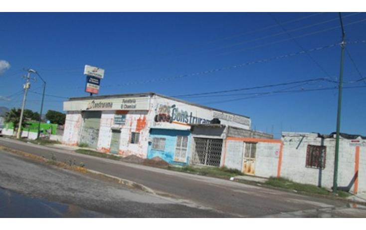 Foto de nave industrial en venta en  , niños héroes, gómez palacio, durango, 1039593 No. 05