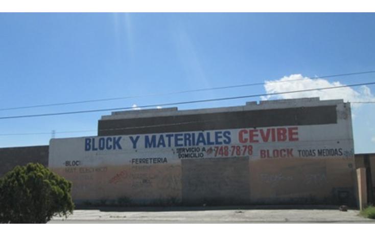 Foto de terreno comercial en venta en  , niños héroes, gómez palacio, durango, 1173503 No. 03