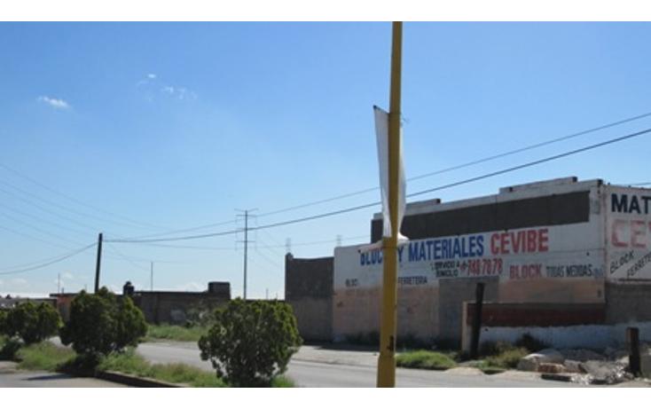 Foto de terreno comercial en venta en  , niños héroes, gómez palacio, durango, 1173503 No. 04
