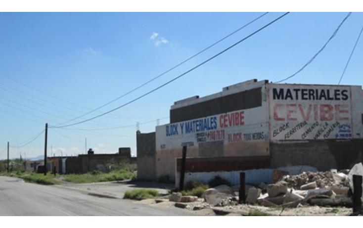 Foto de terreno comercial en venta en  , niños héroes, gómez palacio, durango, 1173503 No. 05