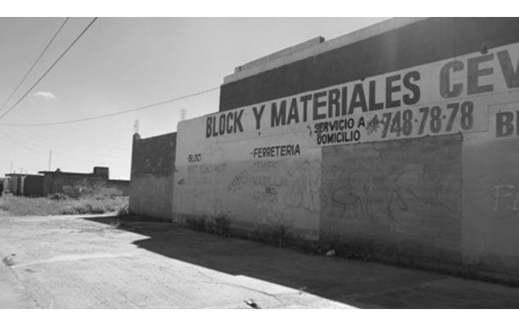Foto de terreno comercial en venta en  , niños héroes, gómez palacio, durango, 1173503 No. 06