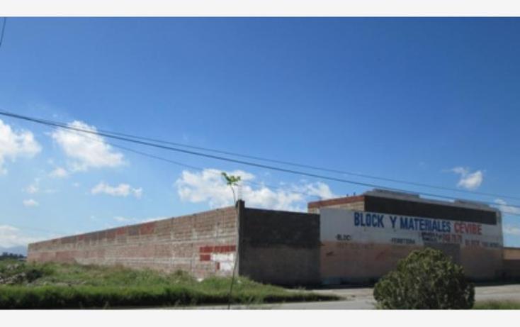 Foto de terreno comercial en venta en  , niños héroes, gómez palacio, durango, 822823 No. 02