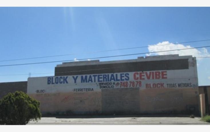 Foto de terreno comercial en venta en  , niños héroes, gómez palacio, durango, 822823 No. 03