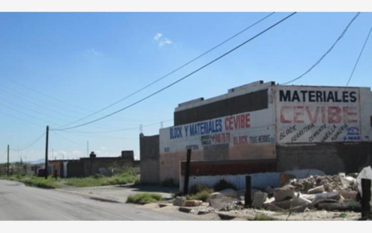 Foto de terreno comercial en venta en  , niños héroes, gómez palacio, durango, 822823 No. 05