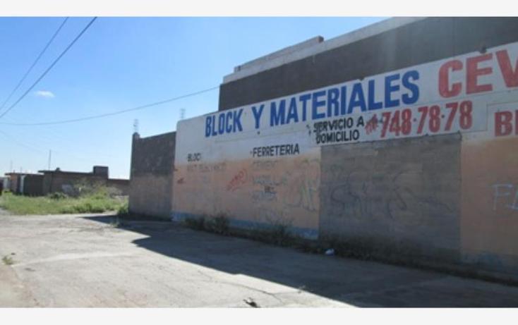 Foto de terreno comercial en venta en  , niños héroes, gómez palacio, durango, 822823 No. 06