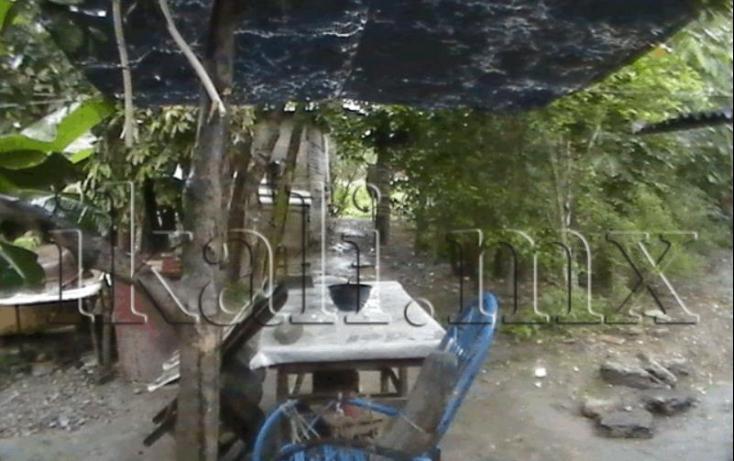 Foto de terreno habitacional en venta en niños heroes, los mangos, tuxpan, veracruz, 572738 no 02