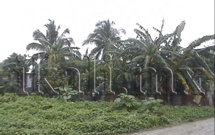 Foto de terreno habitacional en venta en niños heroes, los mangos, tuxpan, veracruz, 572738 no 05