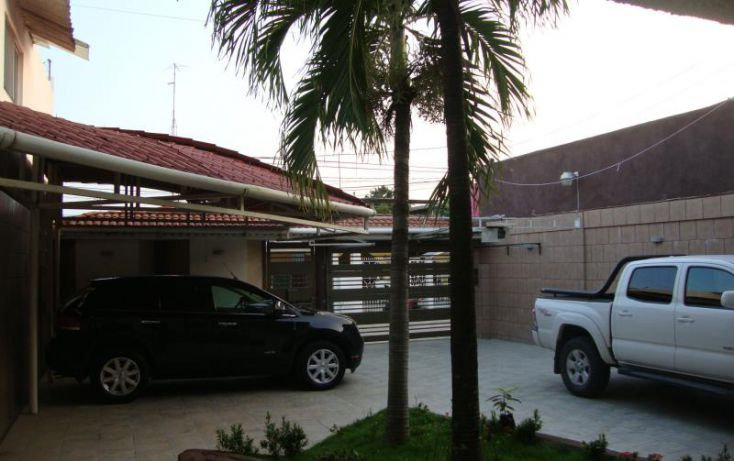 Foto de casa en venta en ninos heroes, morelos, comalcalco, tabasco, 1411409 no 02