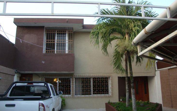 Foto de casa en venta en ninos heroes, morelos, comalcalco, tabasco, 1411409 no 03