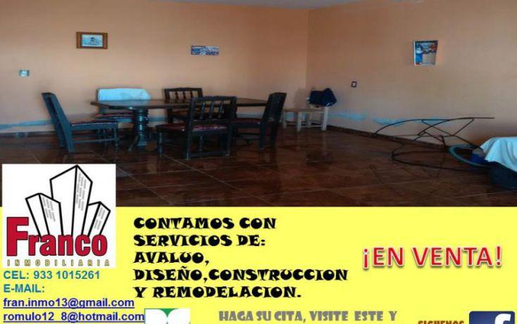 Foto de casa en venta en niños heroes, morelos, comalcalco, tabasco, 1620666 no 04