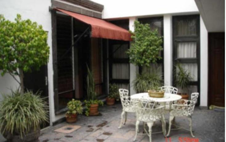 Foto de casa en venta en  , niños héroes, querétaro, querétaro, 1362481 No. 01