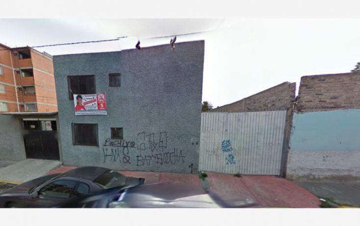 Foto de casa en venta en niños heroes, san felipe de jesús, gustavo a madero, df, 1992892 no 01