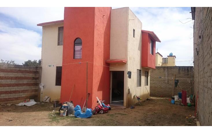 Foto de casa en venta en  , niños héroes, santa maría atzompa, oaxaca, 1356937 No. 05