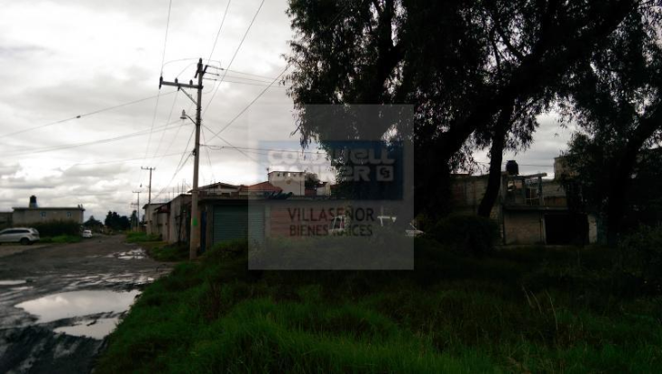 Foto de terreno habitacional en venta en  , san gaspar tlahuelilpan, metepec, méxico, 1429681 No. 06