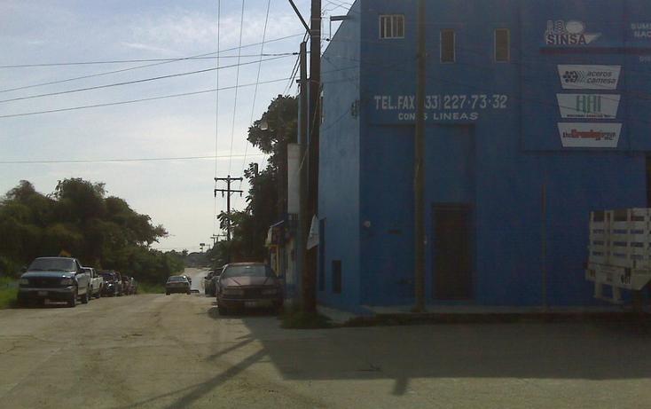 Foto de nave industrial en venta en  , ni?os h?roes, tampico, tamaulipas, 1009451 No. 01