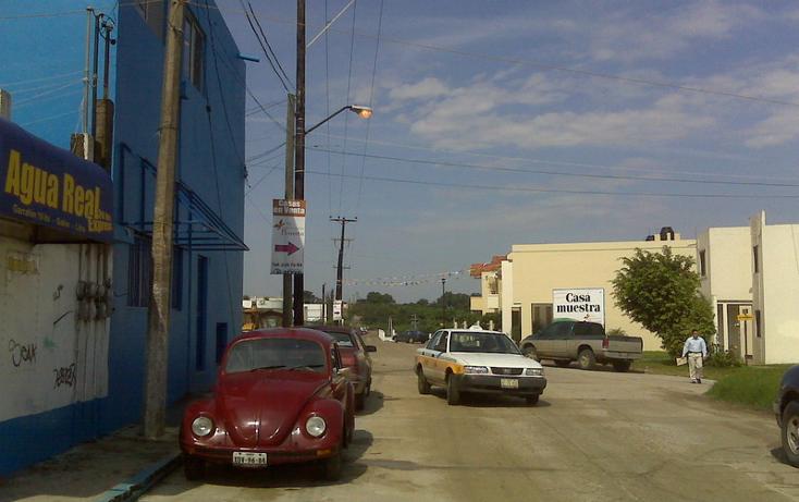 Foto de nave industrial en venta en  , ni?os h?roes, tampico, tamaulipas, 1009451 No. 05