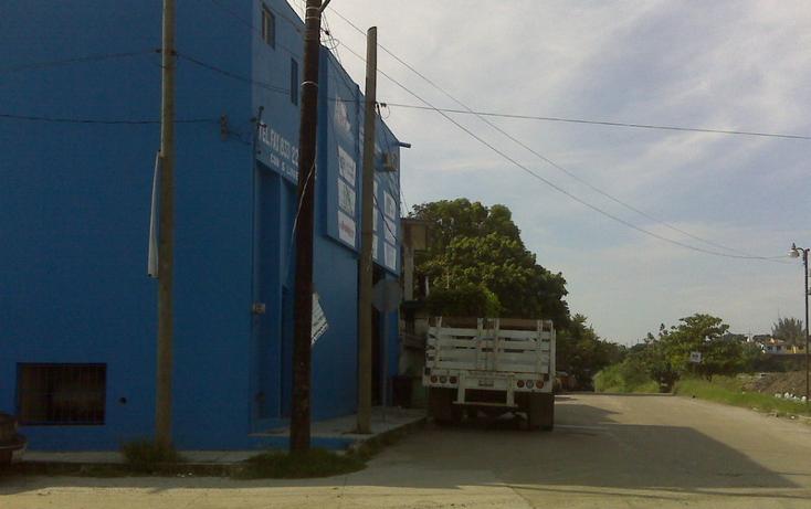 Foto de nave industrial en venta en  , ni?os h?roes, tampico, tamaulipas, 1009451 No. 06