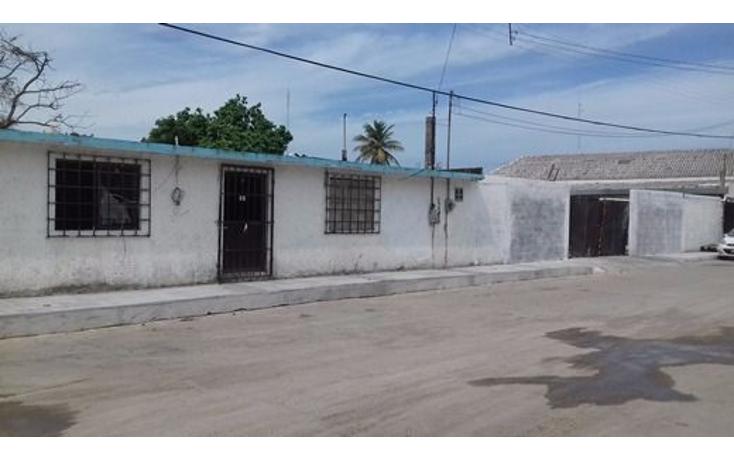 Foto de terreno comercial en renta en  , niños héroes, tampico, tamaulipas, 1113077 No. 01