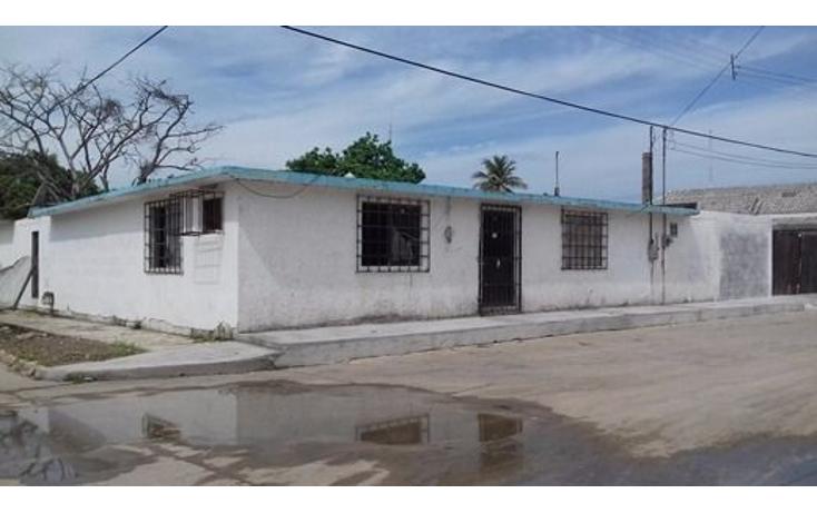Foto de terreno comercial en renta en  , niños héroes, tampico, tamaulipas, 1113077 No. 02