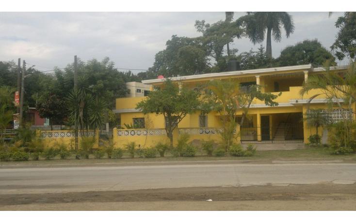 Foto de casa en venta en  , niños héroes, tampico, tamaulipas, 1195123 No. 01