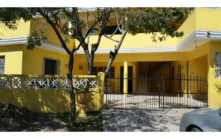 Foto de casa en venta en  , niños héroes, tampico, tamaulipas, 1195123 No. 02