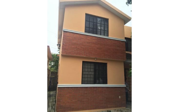 Foto de casa en venta en  , ni?os h?roes, tampico, tamaulipas, 1291077 No. 02