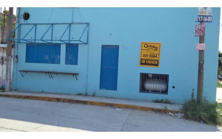 Foto de nave industrial en venta en  , niños héroes, tampico, tamaulipas, 1396639 No. 02