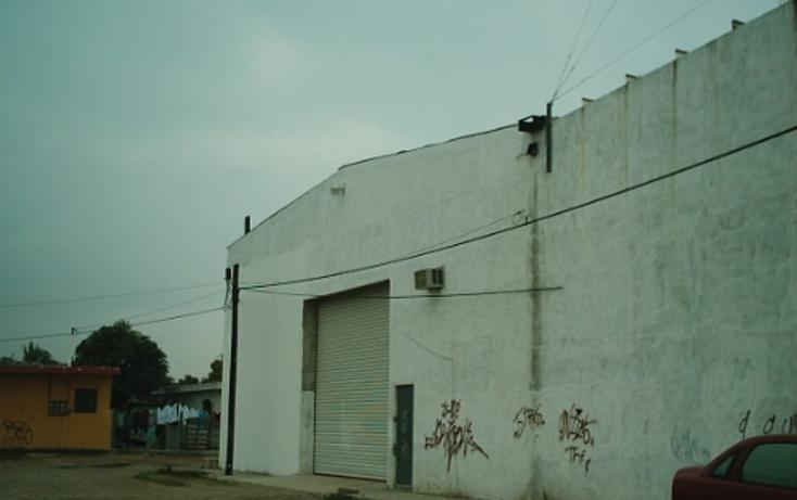 Foto de nave industrial en renta en  , ni?os h?roes, tampico, tamaulipas, 1417567 No. 01