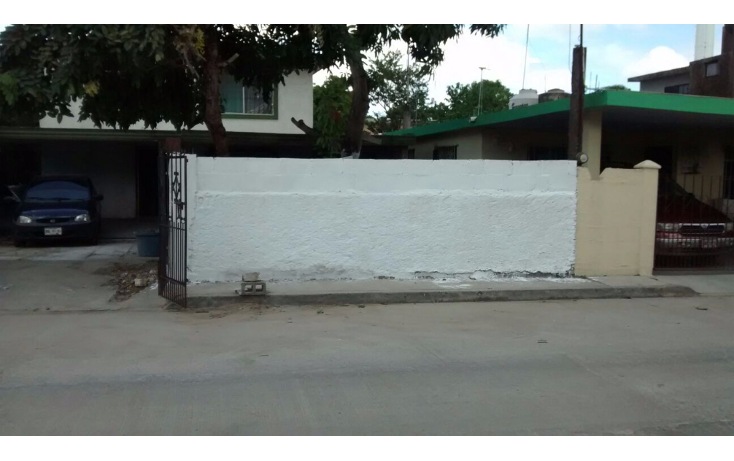 Foto de casa en venta en  , niños héroes, tampico, tamaulipas, 1448165 No. 02