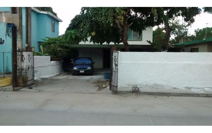 Foto de casa en venta en  , niños héroes, tampico, tamaulipas, 1448165 No. 03