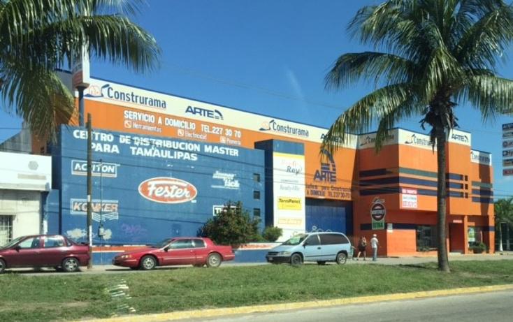Foto de oficina en renta en  , ni?os h?roes, tampico, tamaulipas, 1566672 No. 01