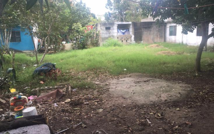 Foto de terreno habitacional en venta en  , niños héroes, tampico, tamaulipas, 1732164 No. 01